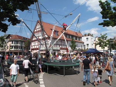 Schmidener Sommer Fellbach