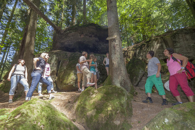 Tag des Schwäbischen Waldes Aspach