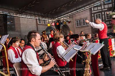 Reutlinger Stadtfest Reutlingen