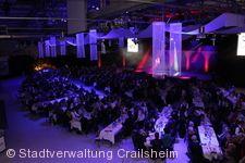 Stadtgala zum Stadtfeiertag Crailsheim