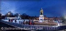 Stadtwerke Eiszeit Karlsruhe