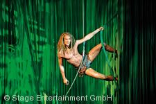 """Disneys Musical Tarzan®"" Stuttgart"