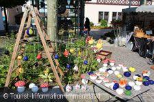 Töpfermarkt Immenstaad am Bodensee