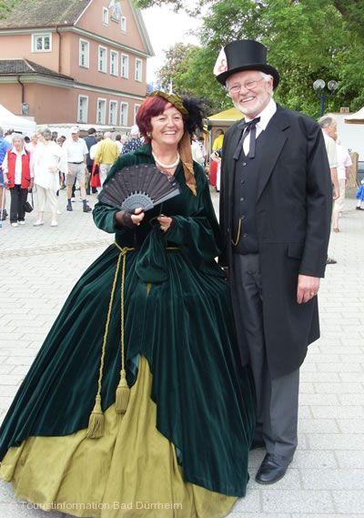 Heimat- & Trachtenmarkt Bad Dürrheim am 09.06.2018 bis 10.06.2018