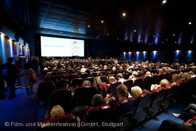 Internationales Trickfilm-Festival Stuttgart