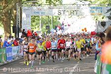 17. Heilbronner Trollinger-Marathon