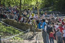 UCI Mountainbike World-Cup Albstadt
