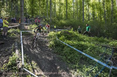 Mercedes Benz UCI Mountainbike World Cup Albstadt