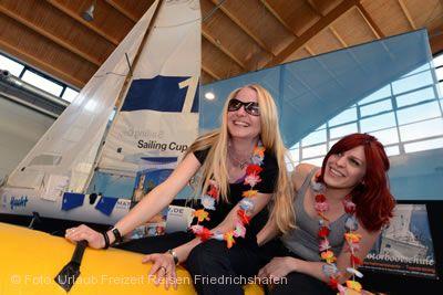 Urlaub Freizeit Reisen Friedrichshafen am Bodensee