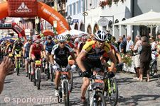 Hochschwarzwald Bike Giro Feldberg im Schwarzwald
