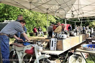 VETERAMA - Auto & Motorrad Hockenheim