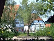 Oldtimer-Traktorentag Schwäbisch Hall