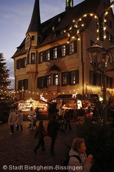 Sternlesmarkt Bietigheim-Bissingen