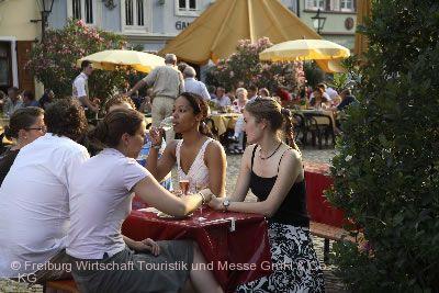Weinfest Freiburg im Breisgau