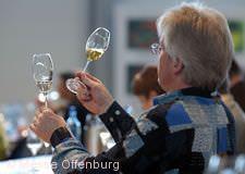Badische Weinmesse mit Baden Spirits Offenburg