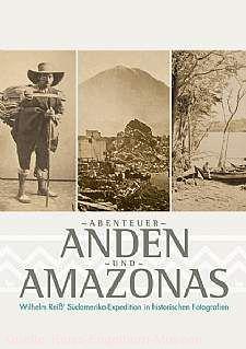 """""""Abenteuer Anden und Amazonas"""" Mannheim"""