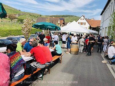 Achkarrer Weinwochenende & Offener Winzerkeller Vogtsburg im Kaiserstuhl