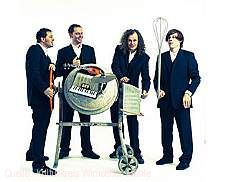 Acoustic Fun Orchestra - MusiComedy Hayingen