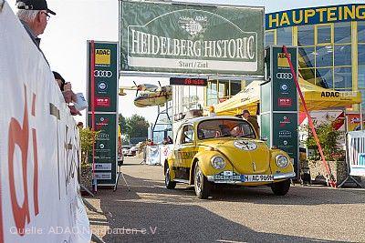 25. ADAC Heidelberg Historic Sinsheim