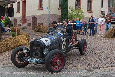 ADAC Heidelberg Historic Sinsheim