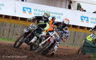 55. Int. ADAC Motocross Gaildorf