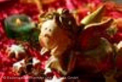 Advents- und Kreativmarkt mit Weihnachtsmarkt für Männer Badenweiler