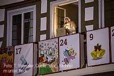 Adventskalender Kirchheim unter Teck