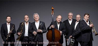 Allotria Jazzband - Jazz im Rathaus Oberkochen