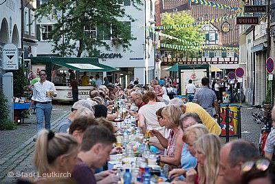 ALSO - Altstadtsommerfestival Leutkirch im Allgäu am 05.08.2020 bis 16.08.2020