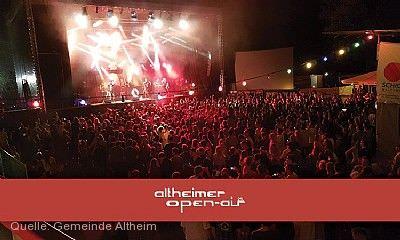 Altheimer Open Air