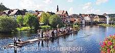 43. Altstadtfest Gernsbach