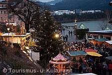 15. Märchenhafte Altstadtweihnacht Laufenburg (Baden)
