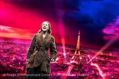 Anastasia - Das Broadway Musical Stuttgart