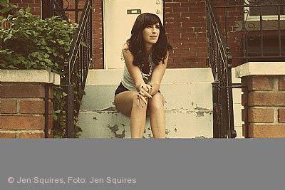Ann Vriend - Canadas finest Soul-Singer-Songwriter Oberkochen