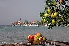 Bodensee Apfelwochen Wasserburg am Bodensee