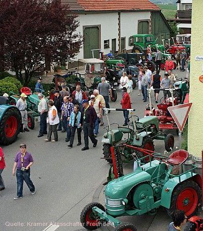 7. Gutmadinger Kramer Fest - Abgesagt !!! Geisingen