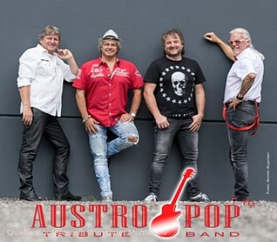 Austropop - Tribute Band Hayingen