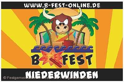 B-Fest Winden im Elztal