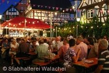 Bachfest Oberkirch am 04.08.2018 bis 05.08.2018