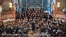 Oratorium nach Worten der Heiligen Schrift Bad Mergentheim