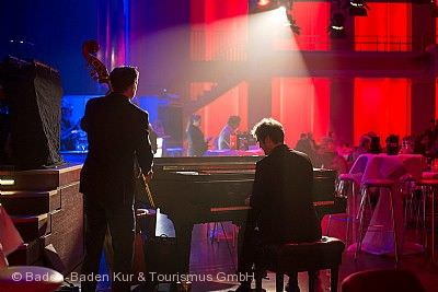 Mr. M´s Jazz Club Baden-Baden