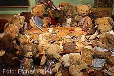 """Bärenschau """"Teddy, nur Du allein!"""" Wangen im Allgäu"""