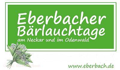 Eberbacher Bärlauchtage