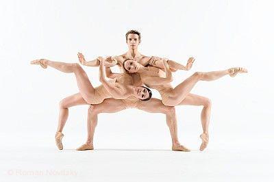 Ballettabend: Creations IV-VI Stuttgart