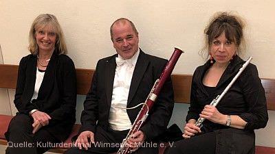 Barockmusik zur Adventszeit / Matinee Hayingen