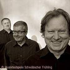 """Musikfestspiele Schwäbischer Frühling: Roland Batik Trio """"Pina Colada"""" Ochsenhausen"""