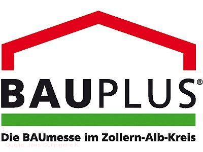 BAUplus 2021 Albstadt