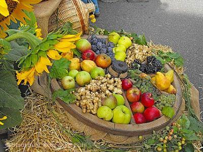 Bauernmarkt Bühl