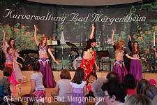 Begegnungsfest der Kulturen Bad Mergentheim