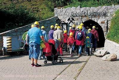 Bergwerksfest Münstertal/Schwarzwald